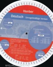 Wheel - Deutsch - Unregelmäßige Verben