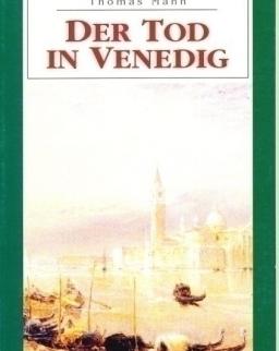 Der Tod in Venedig - La Spiga Taschenbücher Oberstufe 2 (C1-C2)