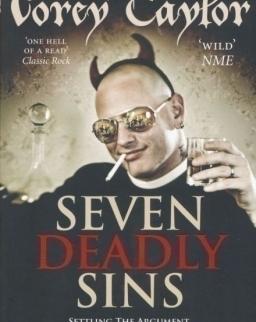 Corey Taylor: Seven Deadly Sins