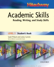 New Headway Academic Skills Level 3 Student's Book