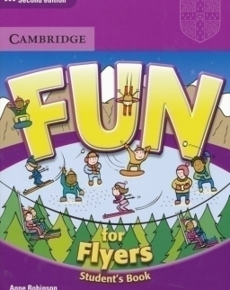 Fun for Flyers Second Edition Student's Book
