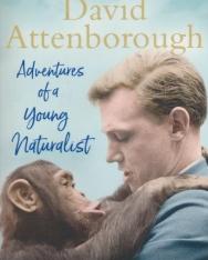 David Attenborough: Adventures of a Young Naturalist