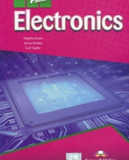 Career Paths Electronics Student's Book