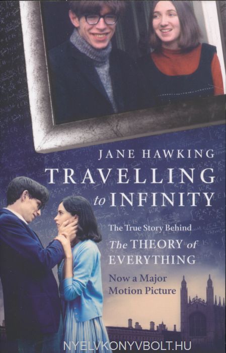 Jane Hawking: Travelling to Infinity