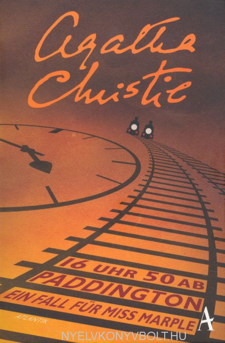 Agatha Christie: 16 Uhr 50 ab Paddington - Ein Fall für Miss Marple