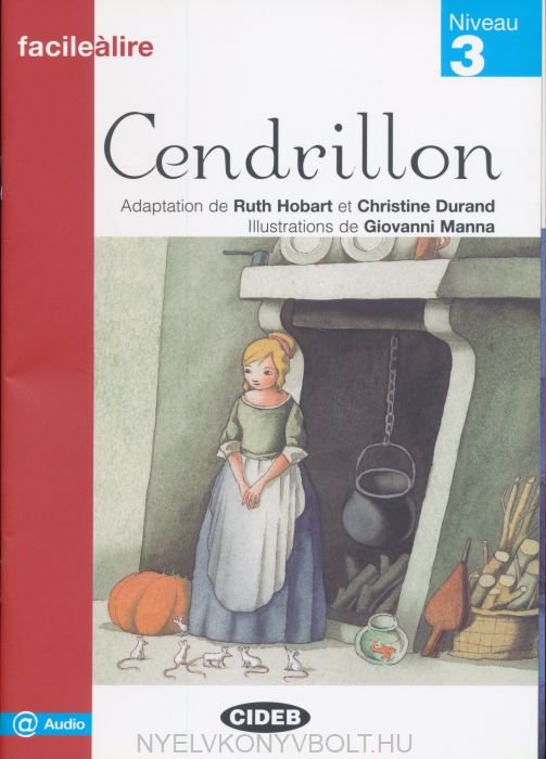 Cendrillon - Niveau 3