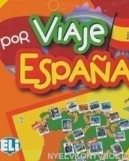 Viaje por Espana - Jugamos en espanol (Társasjáték)