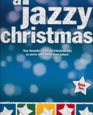 Jazzy Christmas - zongorára  2.