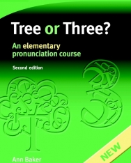 Tree or Three? - An Elementary Pronunciation Course