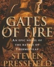 Steven Pressfield: Gates Of Fire