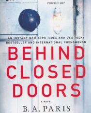 B.A. Paris: Behind Closed Doors