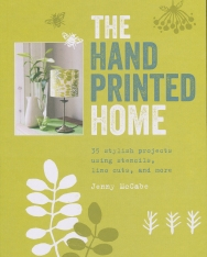 Jenny McCabe: The Hand-Printed Home