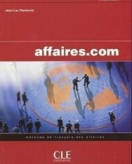 Affaires.com Livre de l'éleve