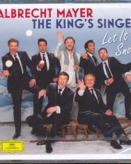 King's Singers & Albrecht Mayer: Let it snow!