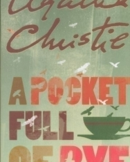 Agatha Christie: A Pocket Full of Rye