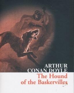 Sir Arthur Conan Doyle: The Hound of the Baskervilles (Collins Classics)