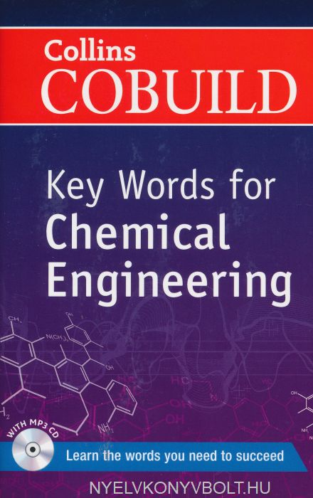 Collins Cobuils Key Words for Chemical Engineering with mp3 CD