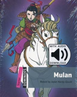 Mulan Mp3 Pack - Dominoes Level Starter