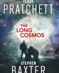 Terry Pratchett, Stephen Baxter: The Long Cosmos