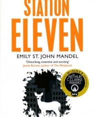 Emily St. John Mandel: Station Eleven