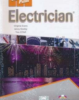 Career Paths - Electrician Student's Book with Digibooks App