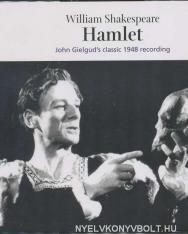 William Shakespeare: Hamlet - Audio Book CD