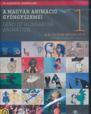 A magyar animáció gyöngyszemei 1.