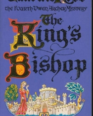 Candace Robb: The King's Bishop