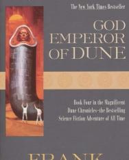 Frank Herbert: God Emperor of Dune