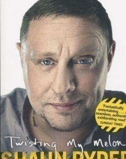 Shaun Ryder: Twisting My Melon