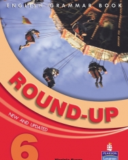 Round-Up 6 English Grammar Book - New and Updated - Student's Book