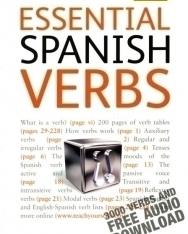 Teach Yourself - Essential Spanish Verbs