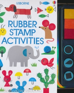 Rubber Stamp Activities