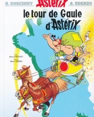 Astérix - Le tour de Gaule d'Astérix - n°5