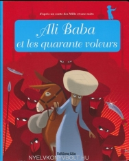 Ali Baba et les guarante Voleurs - Minicontes Classiques