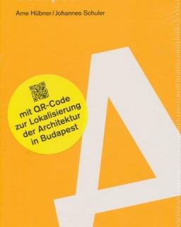 Architekturführer Budapest: Reiseführer