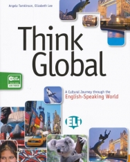 Think Global - A cultural journey through the english-speaking world - Student's book