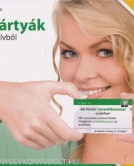 Szókártyák német nyelvből B2 szinten (MX-488)