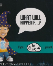 What Will Happen If....?  Language Game