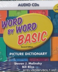 Word by Word - BASIC Audio CDs