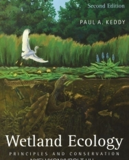 Wetland Ecology - Principles and Conservation 2nd Edition