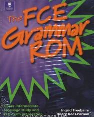 The FCE Grammar ROM