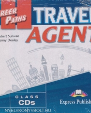 Career Paths - Travel Agent Audio CD