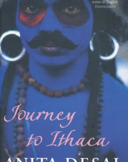 Anita Desai: Journey to Ithaca