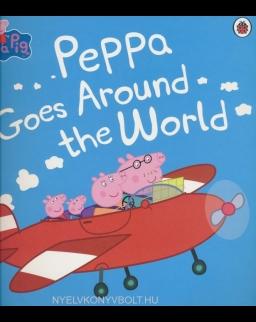 Peppa Pig: Peppa Goes Around the World
