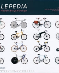Cyclepedia - 90 Years of Modern Bicycle Design