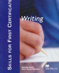 Skills for First Certificate Writing Student's Book