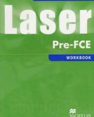 Laser Pre-FCE Workbook