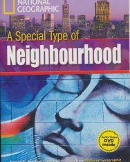 A Special Kind of Neighborhood with MultiROM - Footprint Reading Library Level A2