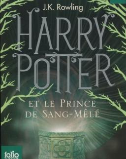 J.K. Rowling: Harry Potter et le Prince de Sang-Mélé